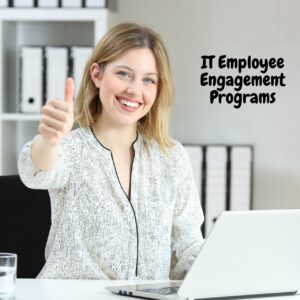 IT Employee Engagement