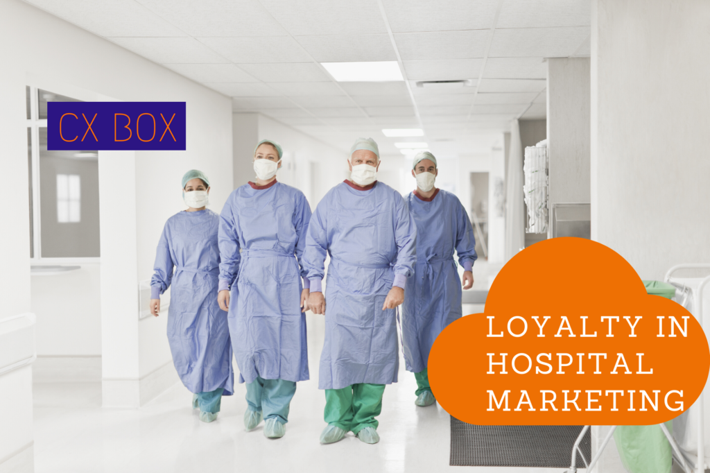 patient engagement in healthcare | Healthcare Loyalty Programs