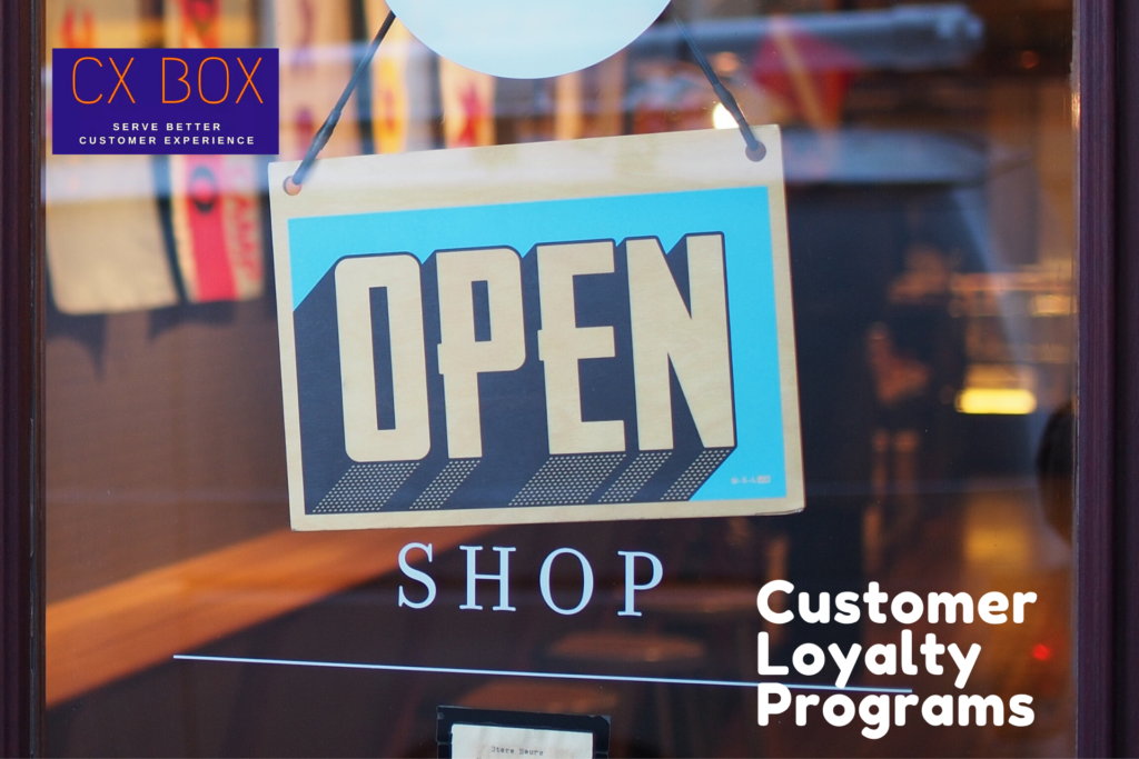Customer Loyalty Programs in Chennai